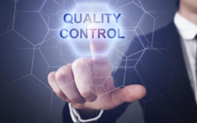 QUALITY CONTROL LEADER (H/F)